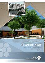 KWA Geschäftsbericht 2011
