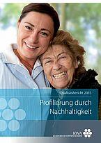 Qualitätsbericht 2013