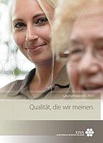 KWA Geschäftsbericht 2013