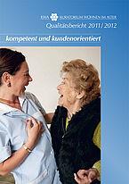 Qualitätsbericht 2011/2012