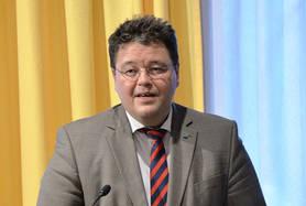 Thomas Loderer, Bürgermeister von Ottobrunn