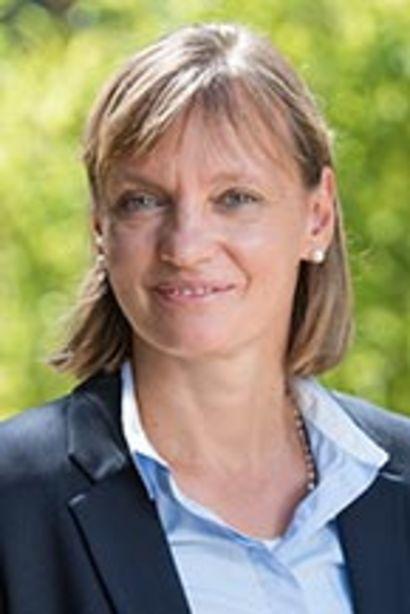 Andrea Daiger, Kundenbetreuerin im KWA Parkstift St. Ulrich in Bad Krozingen