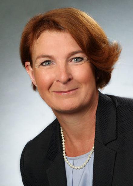 Christiane Burchardt, Stiftsdirektorin im Caroline Oetker Stift