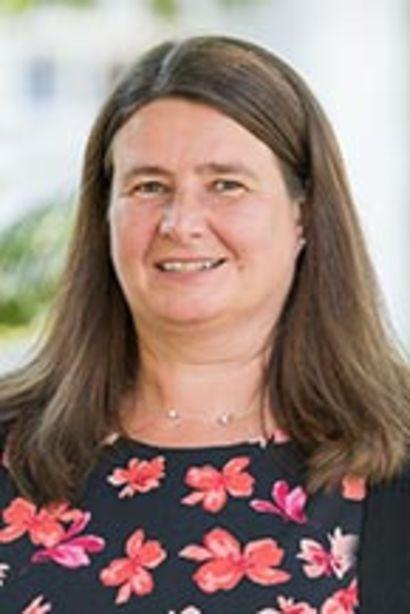 Anja Schilling, Stiftsdirektorin im KWA Parkstift St. Ulrich