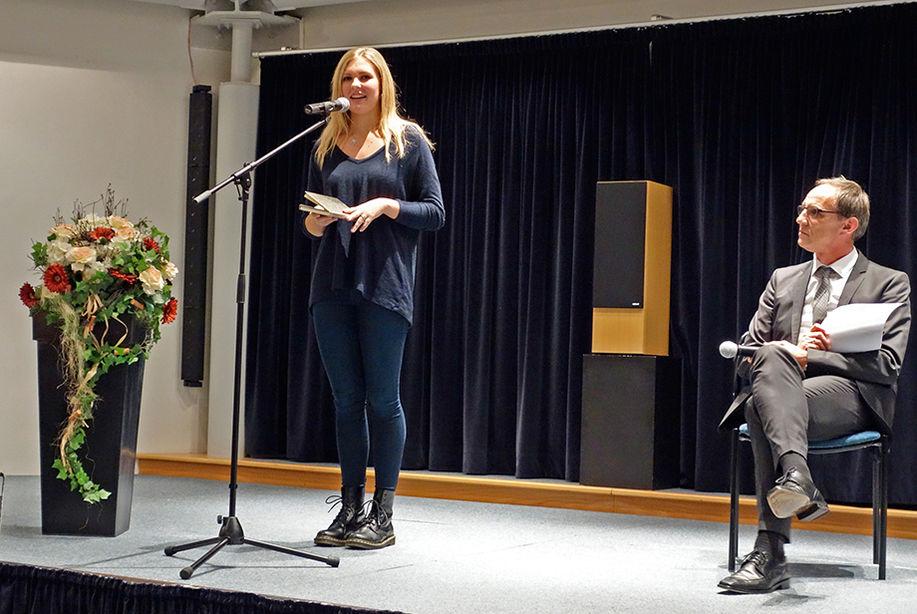 KWA Jugendliteraturwettbewerb Aalen 2017 Bild 4