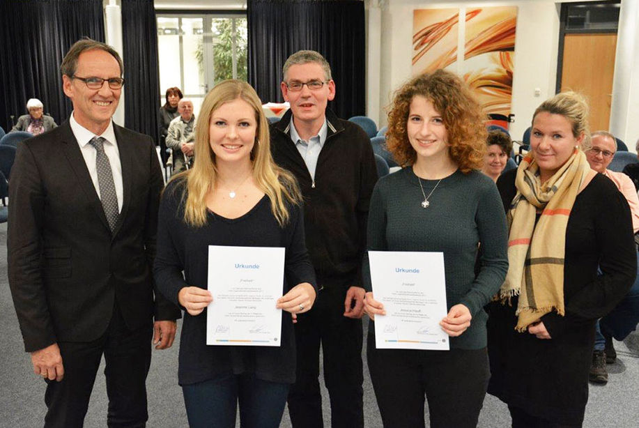 3. KWA Jugendliteraturwettbewerb Aalen