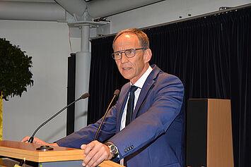 KWA Prokurist Manfred Zwick