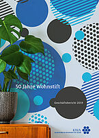 KWA Geschäftsbericht 2019