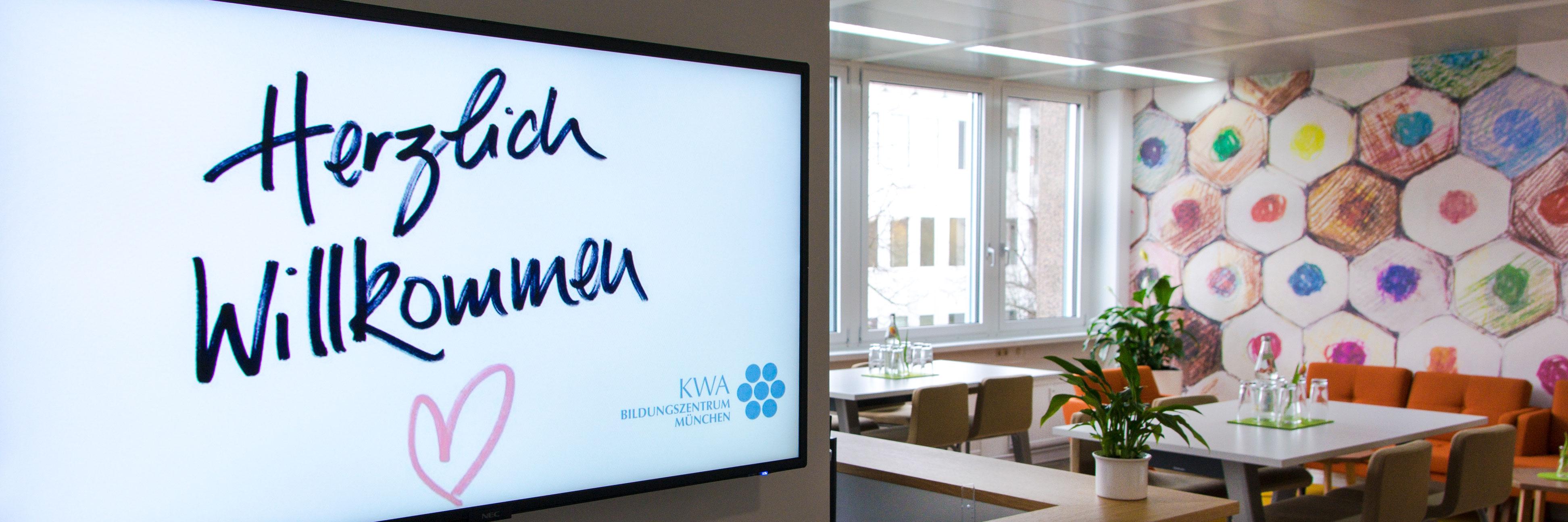 KWA Bildungszentrum München