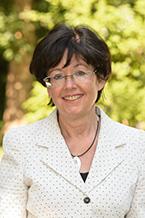 Ursula Wangerin, Kundenbetreuerin im KWA Hanns-Seidel-Haus in Ottobrunn