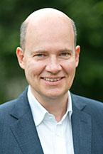 Michael Pfitzer, Hausleiter im KWA Luise-Kiesselbach-Haus in München