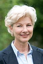 Ursula Sohmen, Kundenbetreuerin im KWA Luise-Kiesselbach-Haus in München