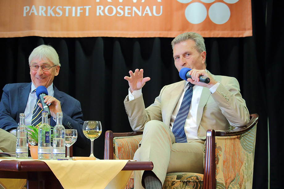 Talk_in_der_Rosenau_mit_EU-Kommissar_Guenther_Oettinger