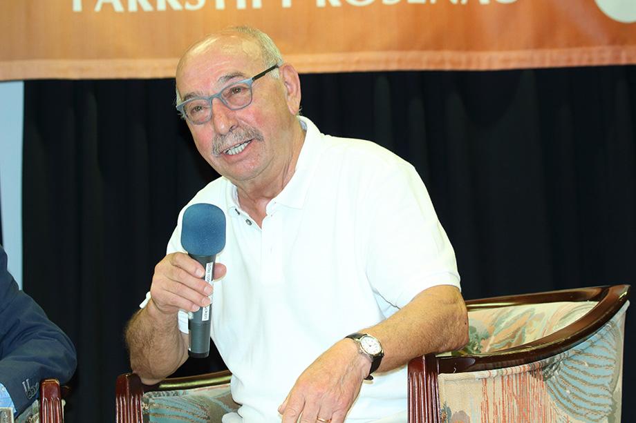 Luigi Pesaro