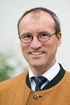 Hauke Thomas, Kundenbetreuer im KWA Stift Rupertihof