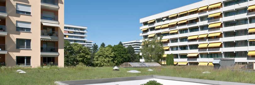 KWA Georg-Brauchle-Haus