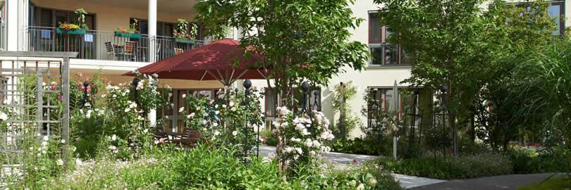 KWA Luise-Kiesselbach-Haus