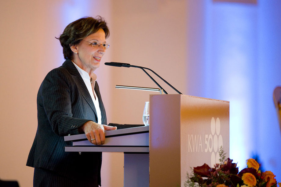 Emilia Müller, Bayer. Staatsministerin