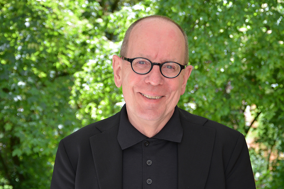 Prof. Dr. Roland Schmidt, KWA Aufsichtsrat