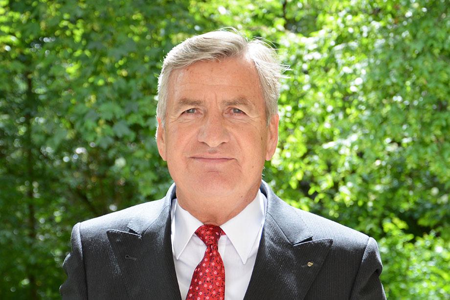 Wolf-Dieter Krause, KWA Aufsichtsrat