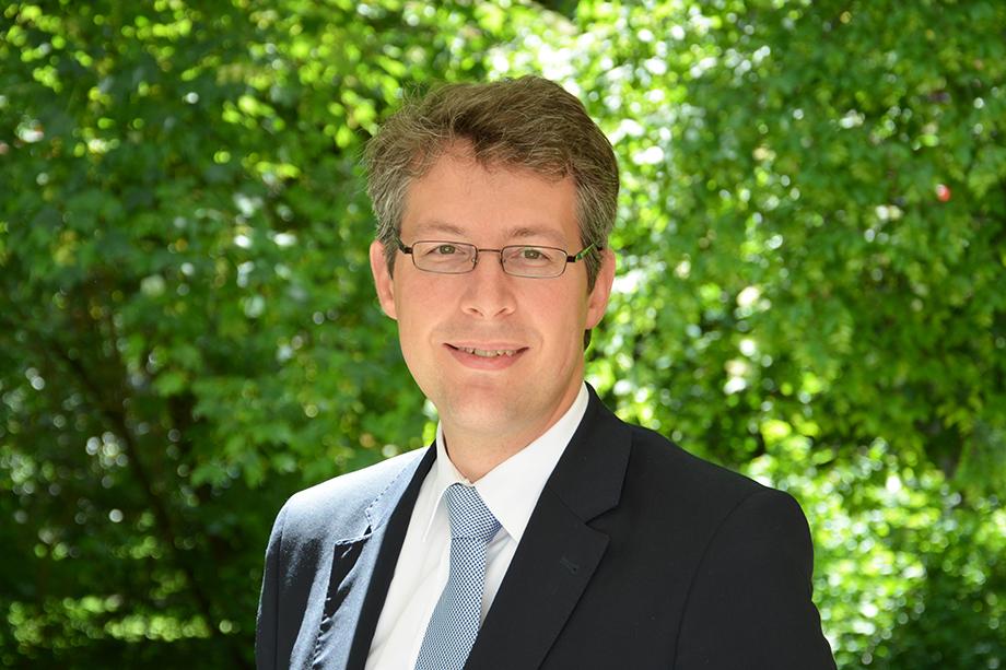 Markus Blume, MDL, KWA Aufsichtsrat