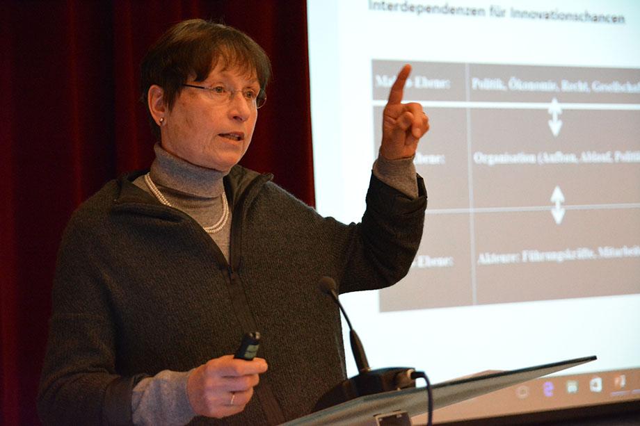 Prof. Dr. Ulrike Höhmann