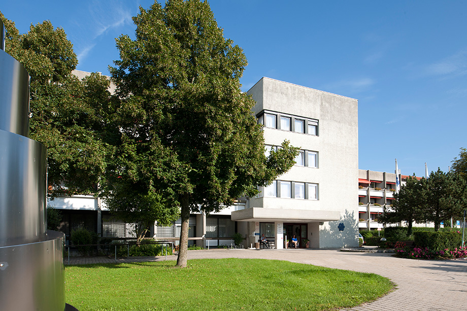 KWA Stift Rottal, Bad Griesbach