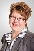 Christiane Reese, Kundenbetreuerin im Caroline Oetker Stift in Bielefeld