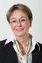 Gabriele Franke-Lechner, Stiftsdirektorin KWA Stift am Parksee in Unterhaching