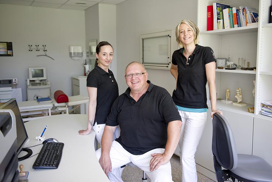 Ärztliche Sprechstunde im KWA Kurstift Bad Dürrheim
