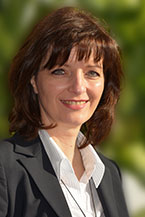 Bianca Borgolte, Kundenbetreuerin im KWA Parkstift Aeskulap in Bad Nauheim