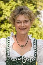 Ursula Cieslar, Stiftsdirektorin im KWA Hanns-Seidel-Haus
