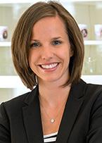 Verena Dietrich, Stiftsdirektorin des KWA Georg-Brauchle-Hauses