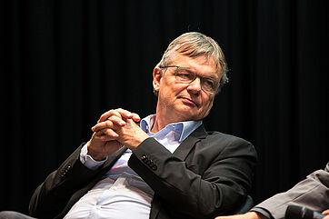 Prof. Dr. Thomas Klie (Ev. Hochschule Freiburg).