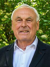 Prof. Dr. Manfred Matusza wurde bei der Jahreshauptversammlung am 18.6.2021 als KWA-Aufsichtsrat wiedergewählt und in der konstituierenden Sitzung als Vorsitzender bestätigt. - Foto: KWA / Sieglinde Hankele