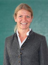 Bettina Schmidbauer, ab Januar 2021 Leiterin des KWA Bildungszentrums Pfarrkirchen (mit Standort Bad Griesbach) – Foto: KWA / Carola Wohlmannstetter
