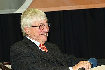 Talk-Moderator Stephan Schmutz