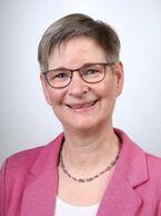 Gabriele Grader, Stiftsdirektorin im KWA Parkstift Hahnhof