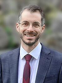 KWA-Stiftsdirektor Rico Müller