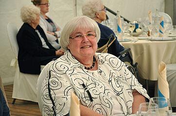 Jutta Pfingsten, Vorsitzende des Bottroper Seniorenbeirats