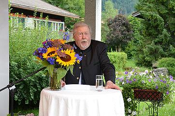 KWA Mitbegründer Hermann Beckmann