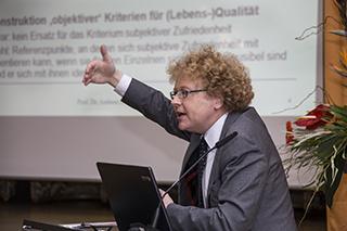 Prof. Dr. Andreas Lob-Hüdepohl, Katholische Hochschule für Sozialwesen Berlin