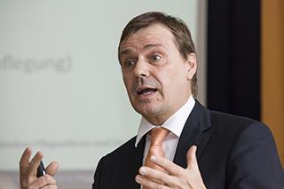 Martin Hölscher, Bank für Sozialwirtschaft