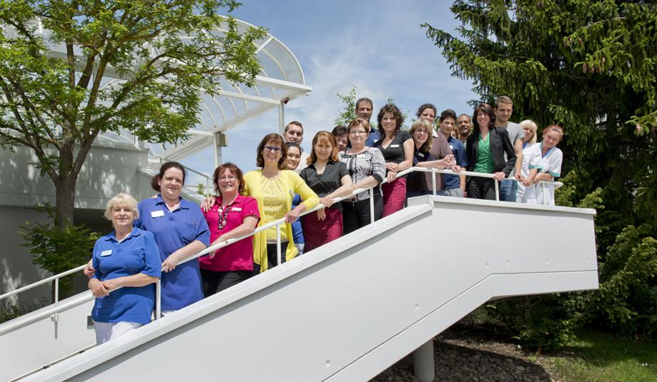 Herzlich willkommen im KWA Kurstift Bad Dürrheim!